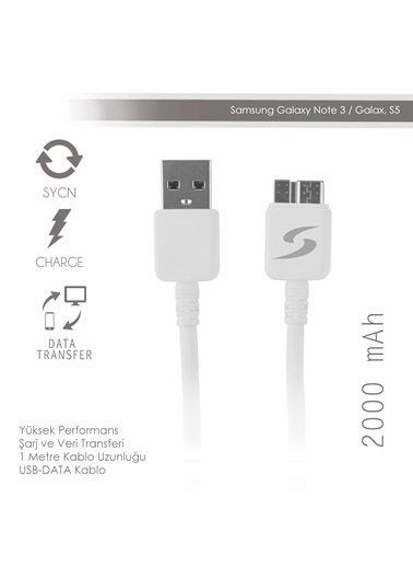 Data Classıc Note3/S5 Usb-Soultech